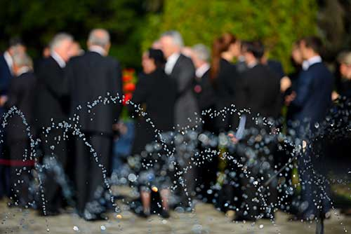 Family Funerals - Fallon Funeral Services