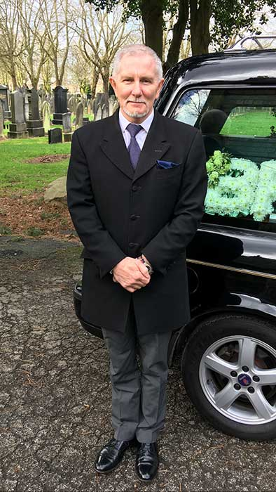 About - Fallon Funerals